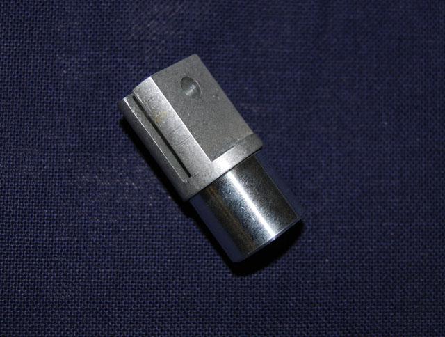 Push Rod Tube Insert