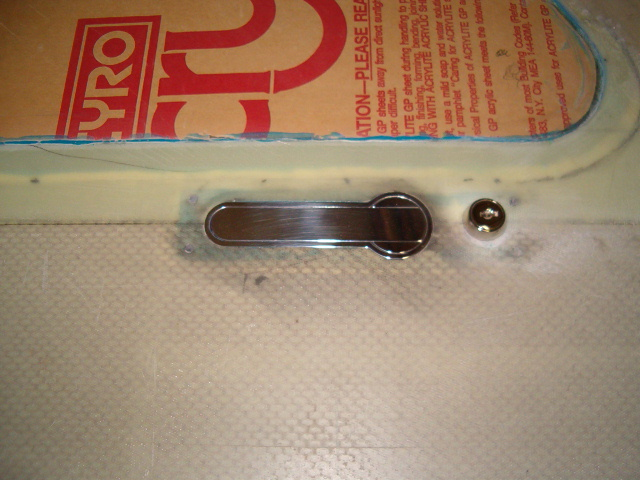Stallion Latch Installation