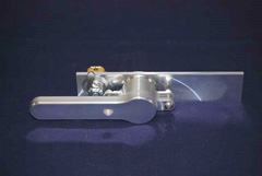 Experimental Aircraft Door Latch Right with X14 Handle