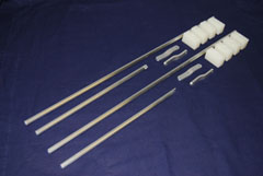 Linkage Kit for Pair of Latches