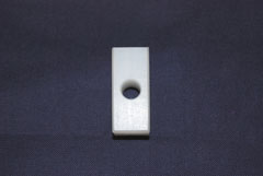 Nylon Guide Block