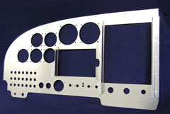 Avionics Brackets Included